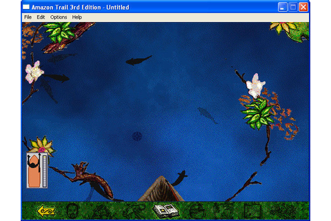 Amazon Trail 3rd Edition Screenshots for Windows - MobyGames