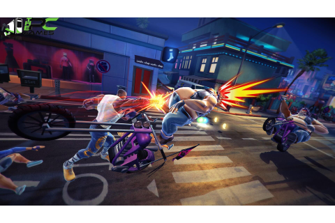 Shaq Fu A Legend Reborn PC Game Free Download