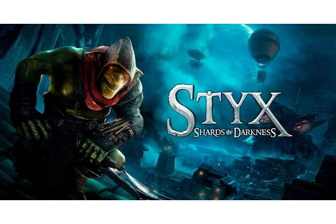 Recensione Styx: Shards of Darkness | PS4 | XB1 | PC ...