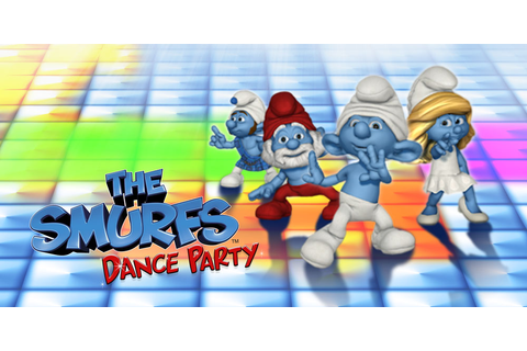 The Smurfs: Dance Party | Wii | Games | Nintendo
