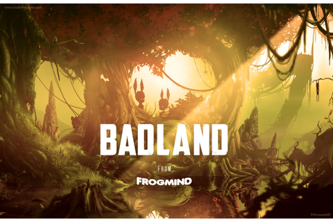 July 2012 - BADLAND - Atmospheric Action Side-Scroller ...