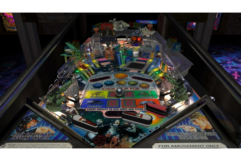 Stern Pinball Arcade PC Game Free Download ~ Atta PC Games