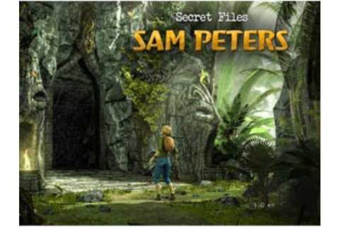 Secret Files – Sam Peters Free Download | GAMES PC 2013