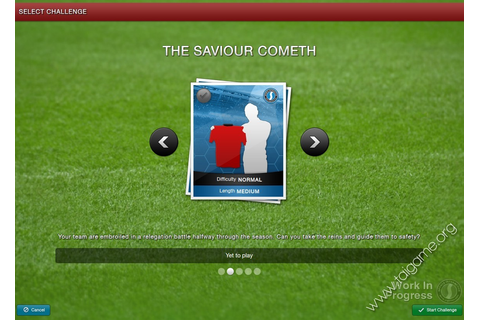 Football Manager 2013 - Download Free Full Games | Sports ...