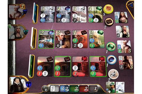 Splendor's clear-cut gameplay gets a quartz-grade remix ...