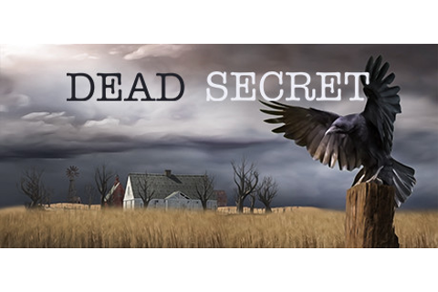 Dead Secret on Steam