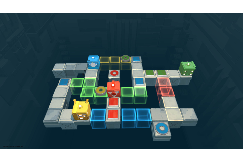 Death Squared Review (PS4) | Push Square