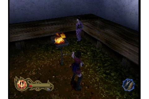 Tenchu 2: Birth of the Stealth Assassins Screenshots for ...