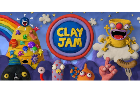 Play Clay Jam Game Online - Clay Jam
