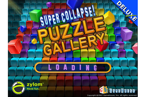Super Collapse! Puzzle Gallery | GameHouse