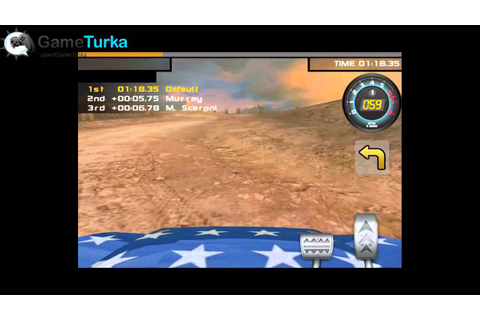 2XL TROPHYLITE Rally HD iPhone/iPad GamePlay - YouTube