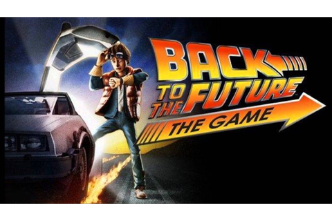 Back to the Future the Game Soundtrack Episode 1 It's ...
