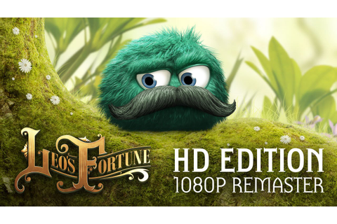 Leo's Fortune HD Edition (1080p remaster) - Available Now ...