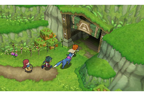 Return to Popolocrois: Story of Seasons Fairytale Hadir di 3DS