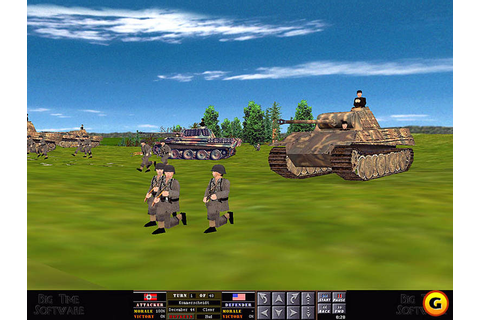 Combat Mission Beyond Overlord Highly Compressed Game ...