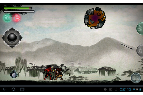 Sumioni Demon Arts THD Review - An innovative game let ...