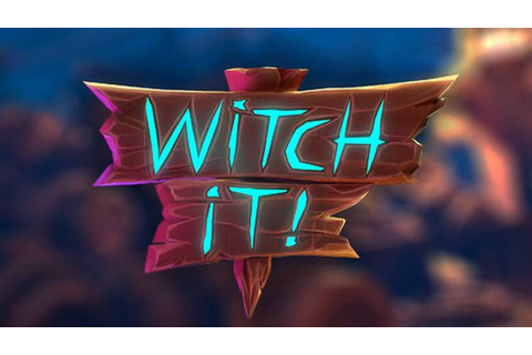 Witch It - FREE DOWNLOAD | CRACKED-GAMES.ORG