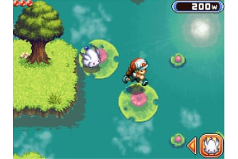 Eledees: The Adventures of Kai and Zero Review (DS ...