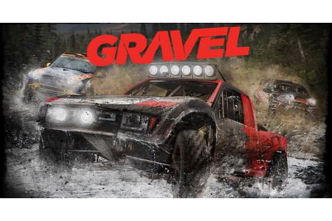 Gravel Review - We Don't Need No Simulation