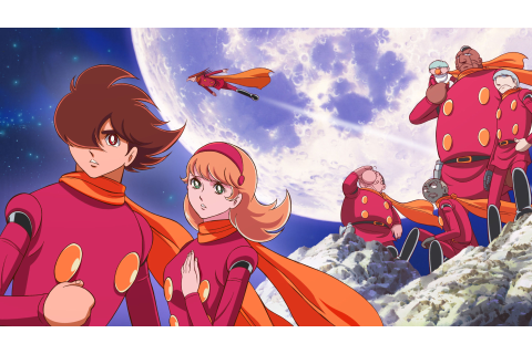 Cyborg 009 HD Wallpaper | Background Image | 1920x1080 ...