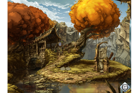 The Whispered World: Unsere Lösung zum Adventure - Mission ...