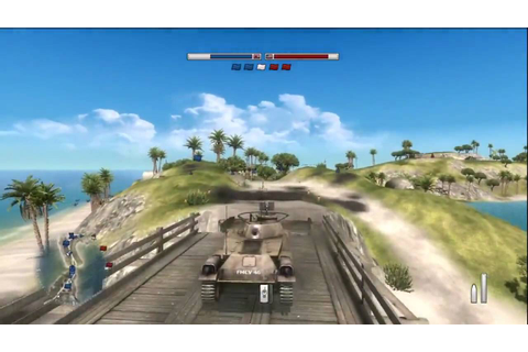 Battlefield 1943 Gameplay Video (Xbox 360) - YouTube