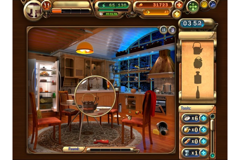 Mystery Manor - Hidden Object Games!