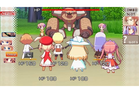 Download Games Direct Link: Shukufuku no Campanella ...
