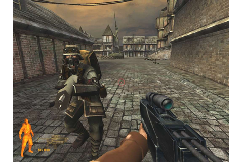 Iron Storm - Full Version Game Download - PcGameFreeTop