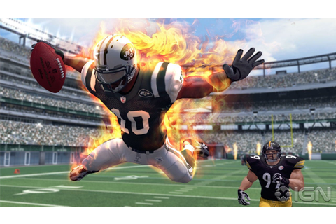 NFL Blitz - Video Review - IGN Video