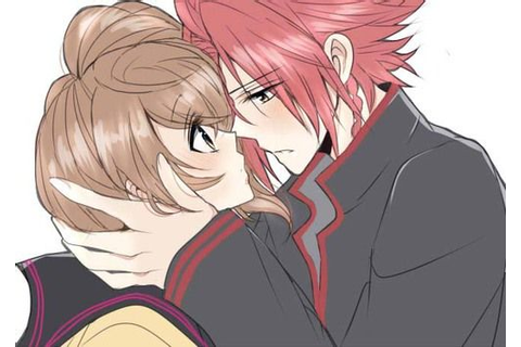 691 best images about Brothers Conflict on Pinterest ...
