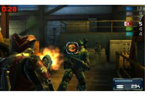 IRONFALL Invasion | Nintendo 3DS download software | Games ...