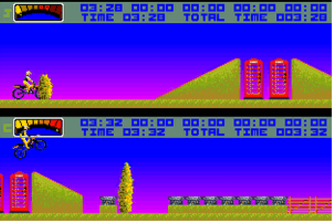 Download Kikstart: Off-Road Simulator (Atari 8-bit) - My ...