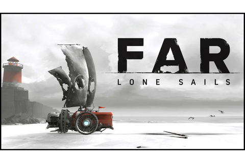 Far: Lone Sails - Download Full Unlocked PC Game + Crack ...