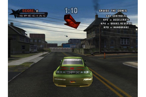 Download Tony Hawk's Underground (Windows) - My Abandonware