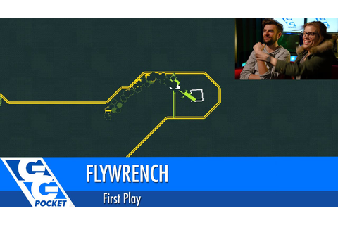 Flywrench - GG Pocket - YouTube