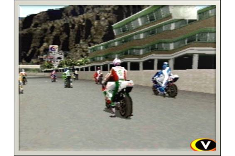 Castrol Honda Superbike World Champions PC game full ...