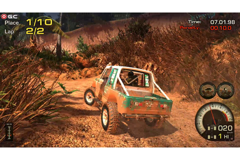 Off Road Drive - Extreme 4x4 Racing Games - Pc Gameplay ...