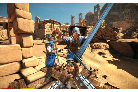 Chivalry Medieval Warfare Game - Free Download Full ...