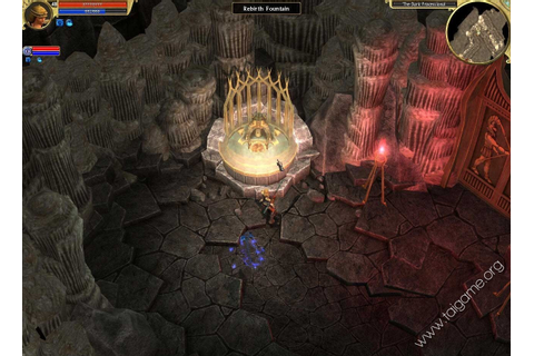 Titan Quest: Immortal Throne - Download Free Full Games ...