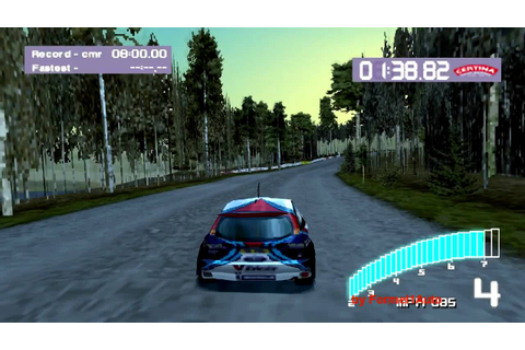 Colin McRae Rally - Old Games Download