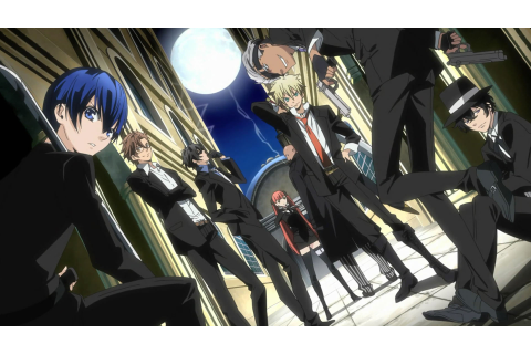News: Arcana Famiglia - Unaired Episode and New Game ...
