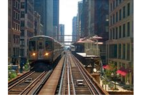 Railfan: Chicago Transit Authority Brown Line - Wikipedia