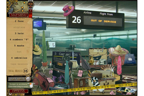 Jane Angel: Templar Mystery - Hidden Object Games!