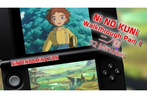Ni no Kuni: Dominion of the Dark Djinn - Alchetron, the ...
