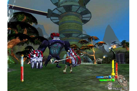 Azurik: Rise of Perathia full game free pc, download, play ...
