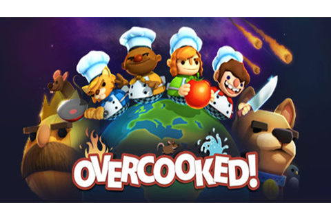PS4 | Overcooked + Review - YouTube