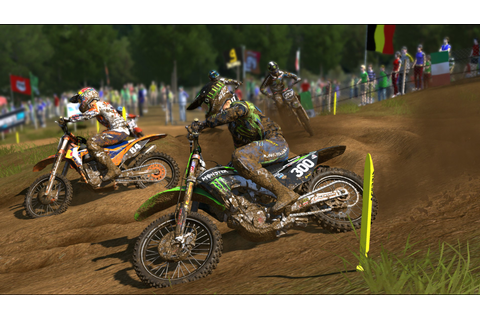 Buy MXGP: The Official Motocross Videogame Steam