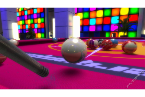 Pool Nation (Vương quốc bida) - Download Free Full Games ...