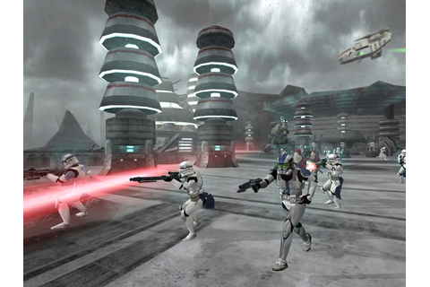 Star Wars Battlefront 2 Game - Free Download Full Version ...